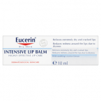 Eucerin Dry Skin Sensitive Lip Balm 10ml