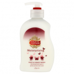 Imperial Leather Moisturising Face & Hand 300ml