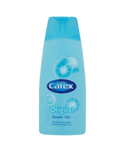 Carex Original Shower Gel 500ml