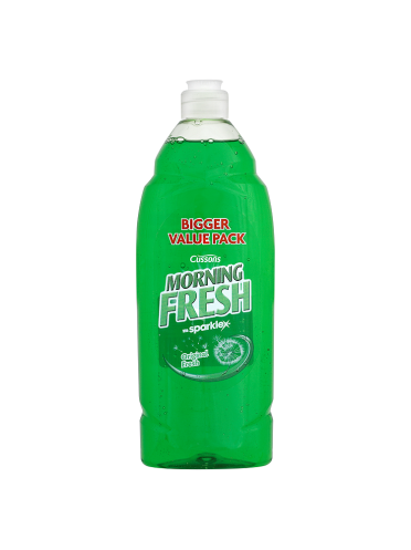 Morning Fresh Original Washing Up Liquid 675ml