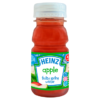 Heinz 4+ Months Apple Fruity Spring Water 150ml