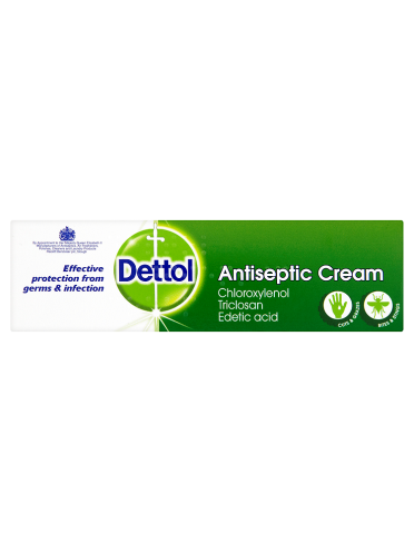 Dettol Antiseptic Cream 30g