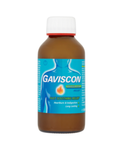 Gaviscon Peppermint Liquid Relief 300ml