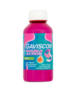 Gaviscon Double Action Mint 300ml