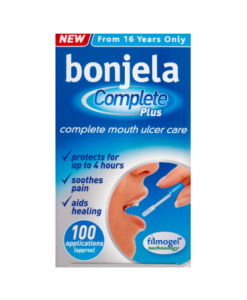 Bonjela Complete Plus 100 Applications