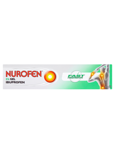 Nurofen 5% Gel Ibuprofen 35g