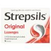Strepsils Original Lozenges 16 Lozenges