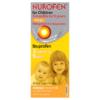 Nurofen for Children Orange 3 Months to 9 Years 5ml