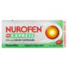 Nurofen Express 200mg Liquid Capsules 30 Liquid Caps