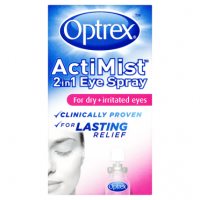 Optrex ActiMist 2in1 Eye Spray 10ml