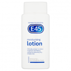 E45 Dermatological Moisturising Lotion 200ml