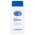 E45 Dermatological Emollient Shower Cream 200ml