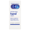 E45 Dermatological Moisturising Hand Cream 50ml