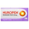Nurofen Migraine Pain 342mg 12 Caplets