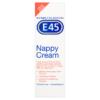 E45 Dermatological Nappy Cream 125g