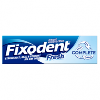Fixodent Complete Fresh Denture Adhesive 47g