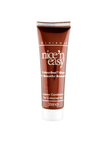 Clairol Nice 'n Easy ColourSeal Gloss for Beautiful Brunettes 30ml