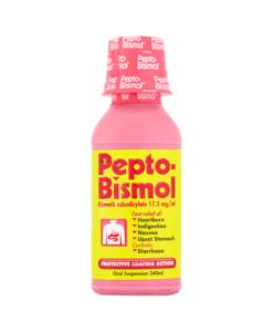 Pepto-Bismol Oral Suspension 240ml