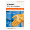 Smith & Nephew Jelonet Minor Burn Dressings 5 Dressings (5cm x 5cm)