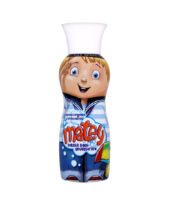 Matey Bubble Bath Adventurers Max Matey 500ml