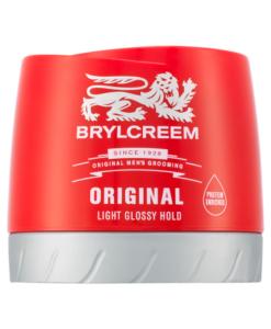 Brylcreem Original Tub - Standard 150ml