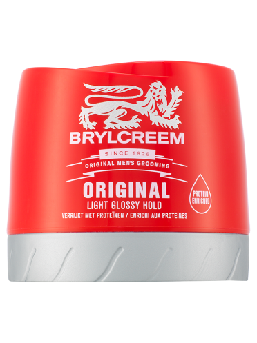 Brylcreem Remouldable Invisible Cream 75ml