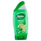 Radox Refresh Eucalyptus & Citrus Oil 2in1 Shower & Shampoo 250ml