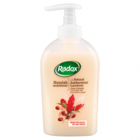Radox Nourish Handwash 300ml
