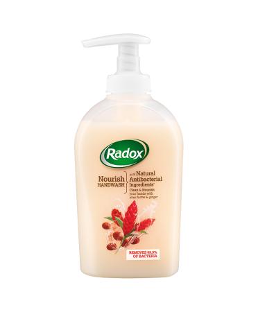 Radox Nourish Handwash 300ml