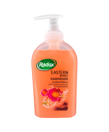 Radox Eastern Spirit Handwash 300ml