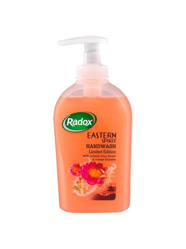 Radox Eastern Spirit Handwash 300ml