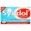 Syndol Headache Relief Tablets 10 Tablets
