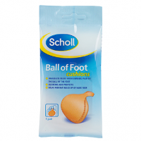 Scholl Ball of Foot Cushions 1 pair