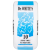 Dr. White's Looped Towels for Heavy Days 10s
