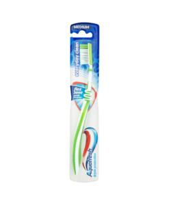Aquafresh Triple Protection Everyday Clean Medium Toothbrush