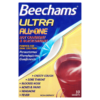 Beechams Ultra All in One Hot Cranberry & Blackcurrant 10 Sachets