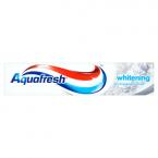 Aquafresh Whitening Fluoride Toothpaste 100ml