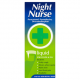 Night Nurse Liquid for Colds & Flu 160ml