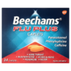 Beechams Flu Plus Caplets 24 Caplets