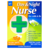 Day & Night Nurse 24 Hour Care for Colds & Flu 24 Capsules