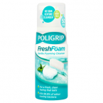 Poligrip FreshFoam Gentle Foaming Cleanser 125ml