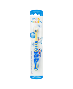 Aquafresh Milk Teeth Soft Bristles Toothbrush 0-2 Years