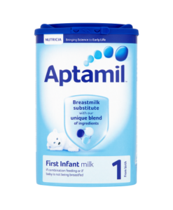 Aptamil First Infant milk from birth onwards 900g