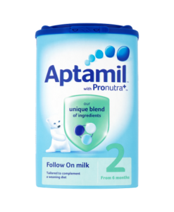 Aptamil with Pronutra+ Follow On Milk Stage 2 from 6 Months 900g