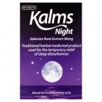 Kalms Night 50 Tablets