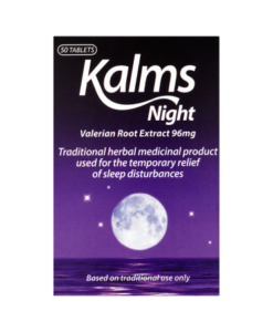 Kalms Night 50 Tablets
