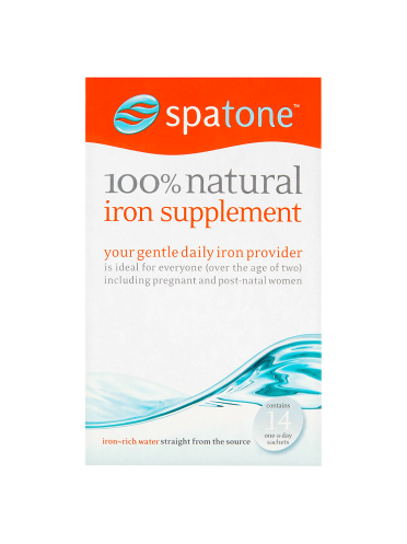 Spatone 14 Day Pack