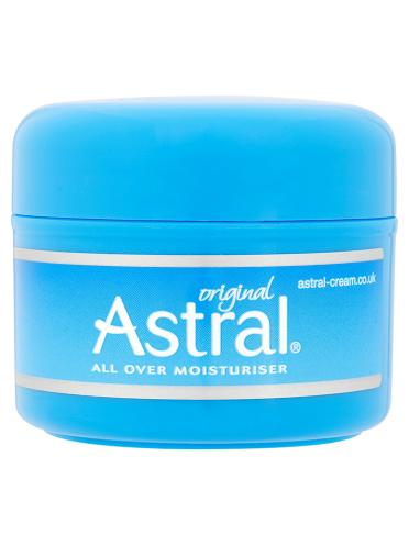 Astral Original All Over Moisturiser 50ml