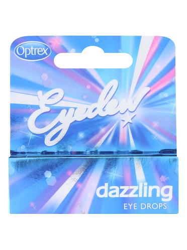Optrex Eyedew Dazzling Eye Drops 10ml