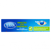 Optrex Infected Eye Ointment 4g